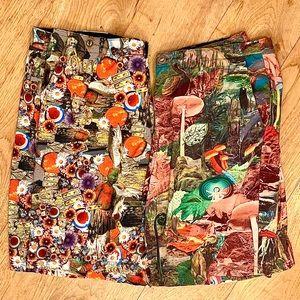 Volcom BUNDLE swim trunks board shorts
